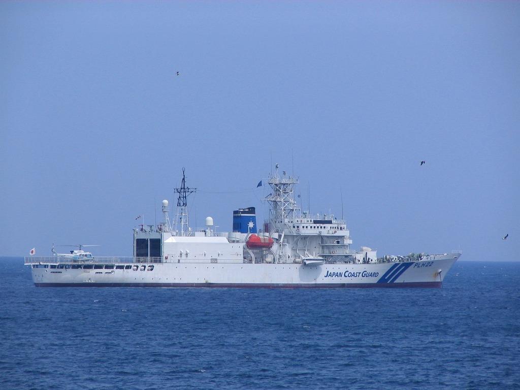 伊東港で見る船シリーズ3